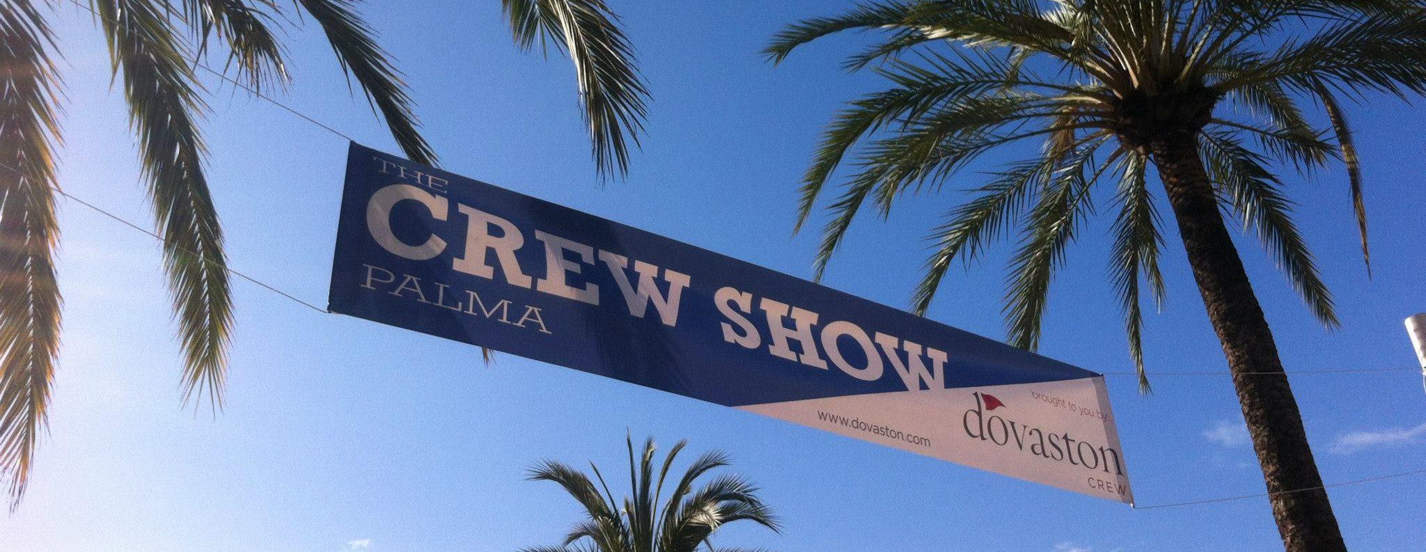 Dovaston Crew Show 2015