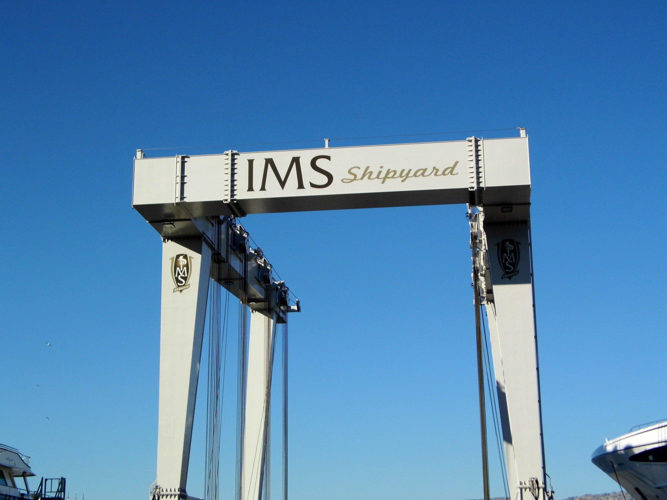IMS Shipyard 2015