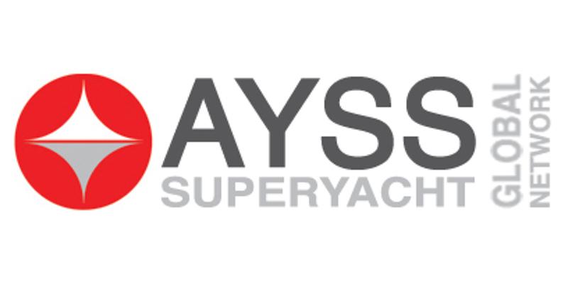 AYSS superyacht global network