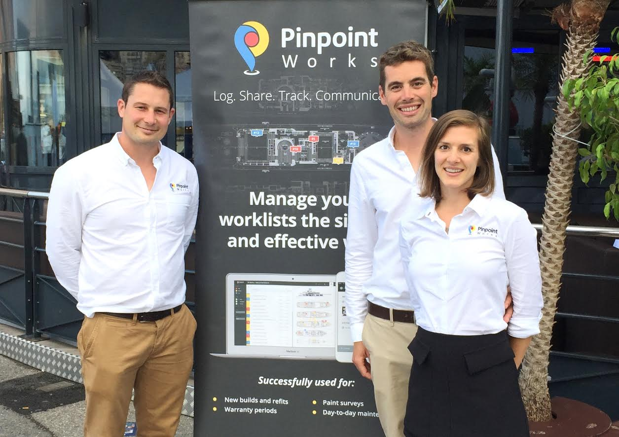 pinpoint-team
