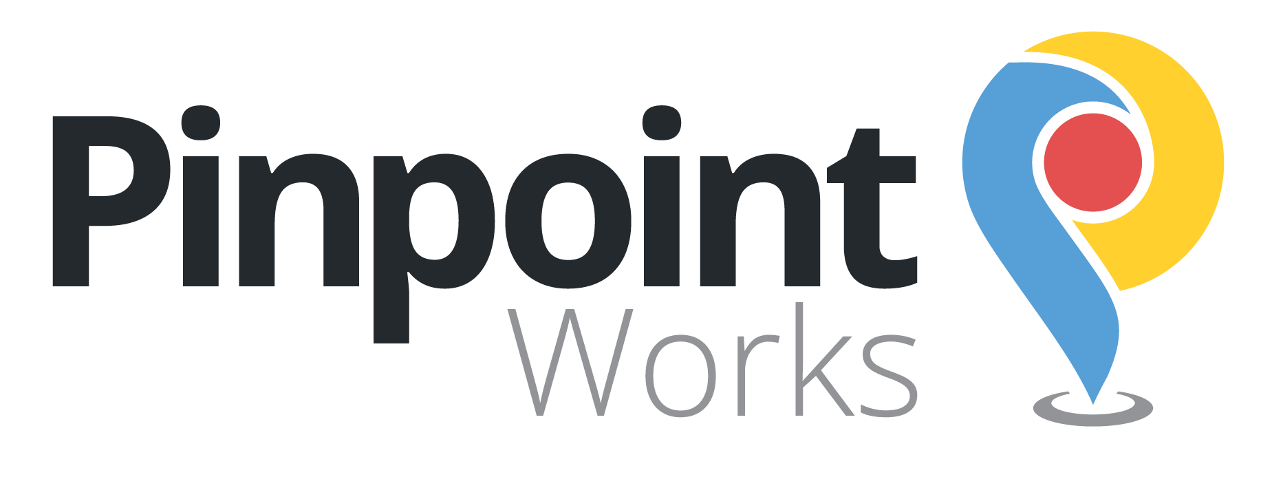 Pinpoint works