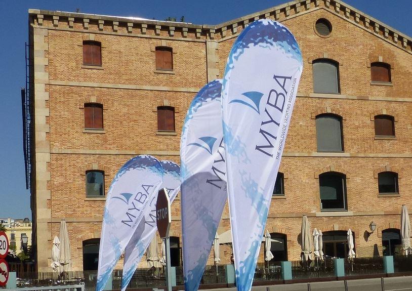 ACREW at MYBA, Barcelona