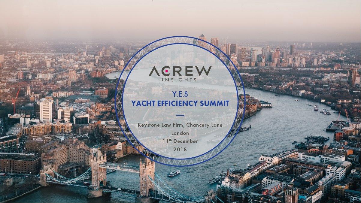 Yacht Efficiency Summit