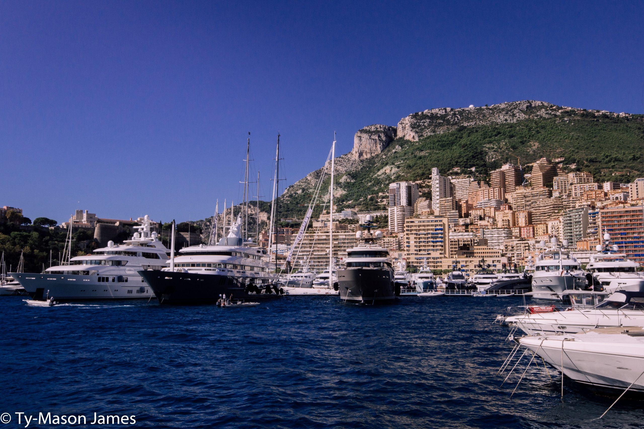 ACREW Insights Monaco