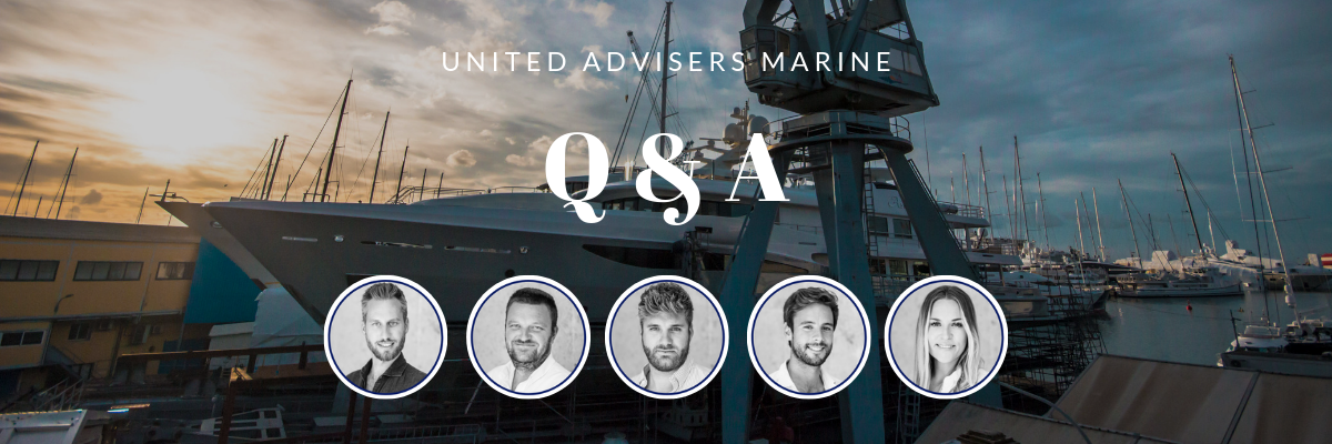Q&A with United Advisers Marine