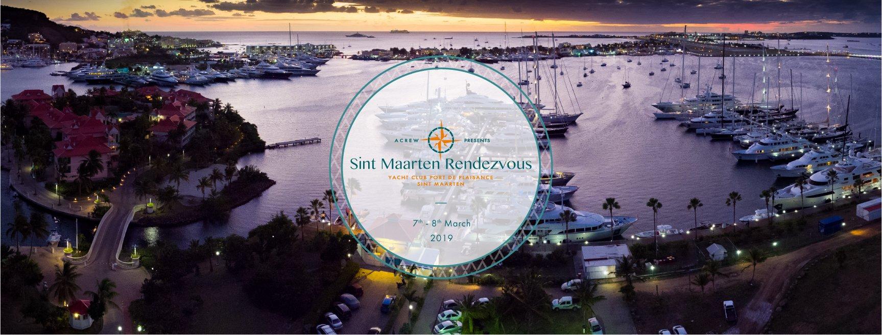 Sint Maarten Rendezvous 2019 at Yacht Club Port de Plaisance