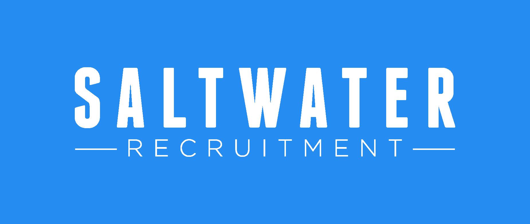 Saltwater Recruitment