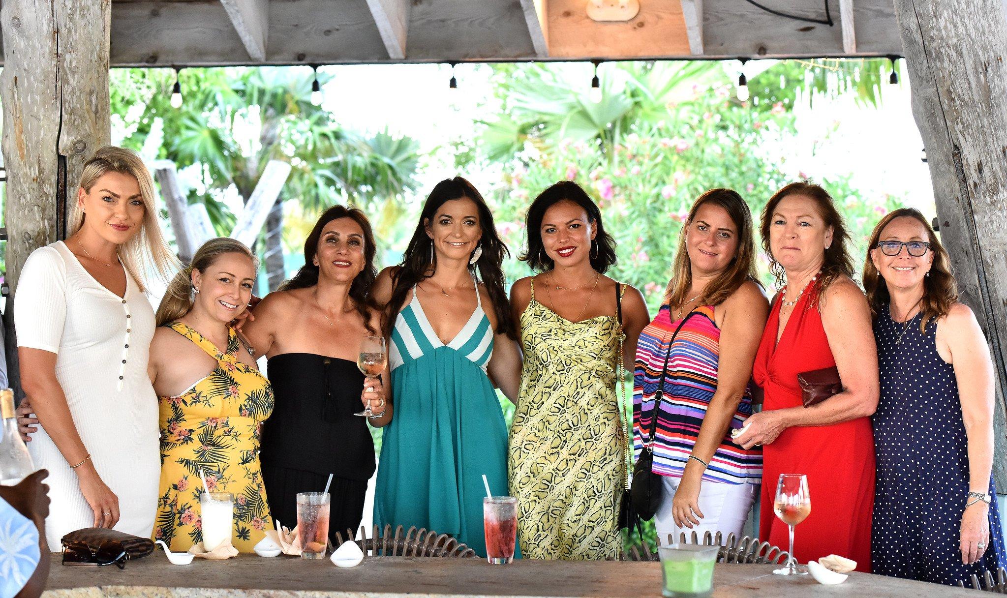 Bahamas is Choice Destination for Superyachts
