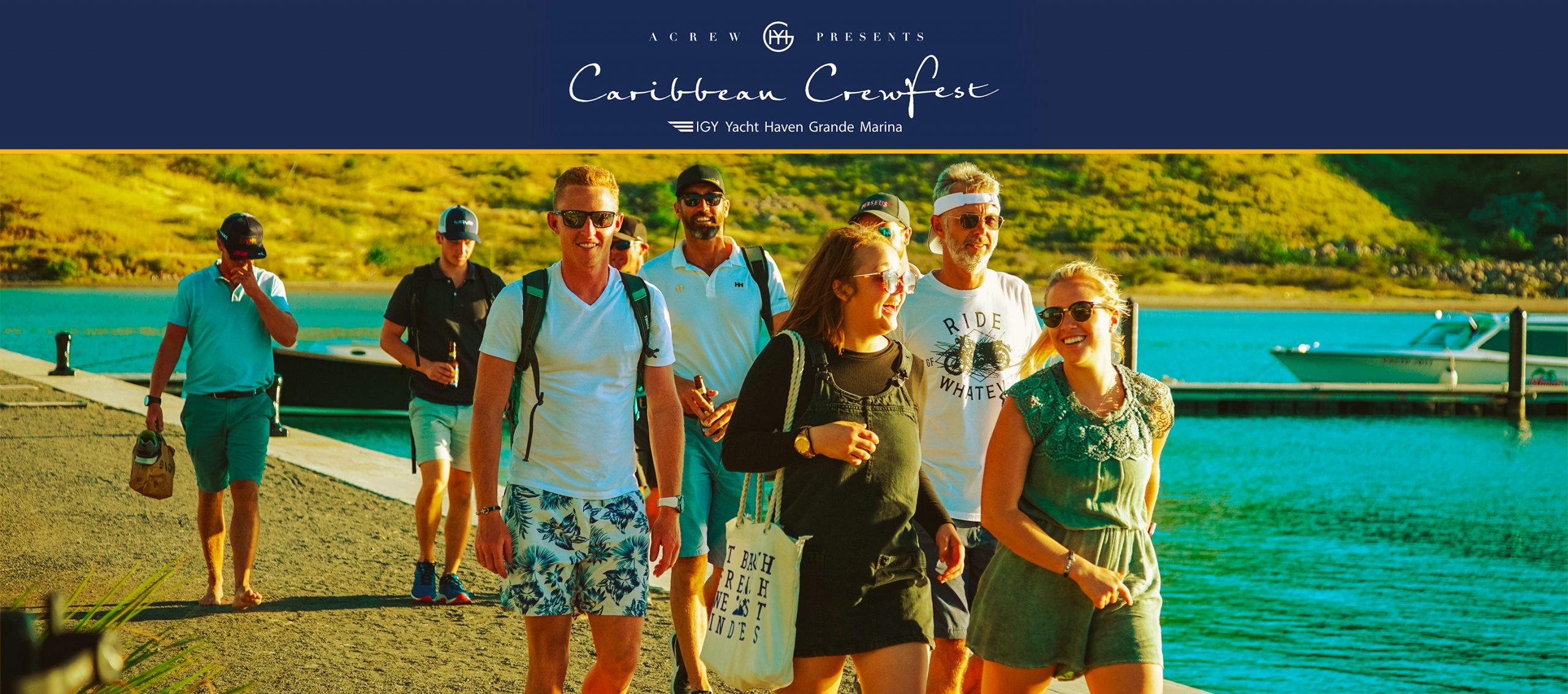 Caribbean Crewfest