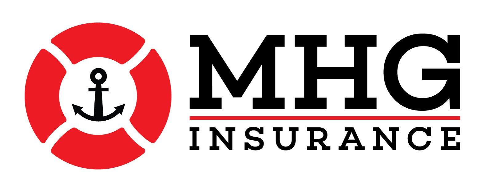 MHG Insurance logo