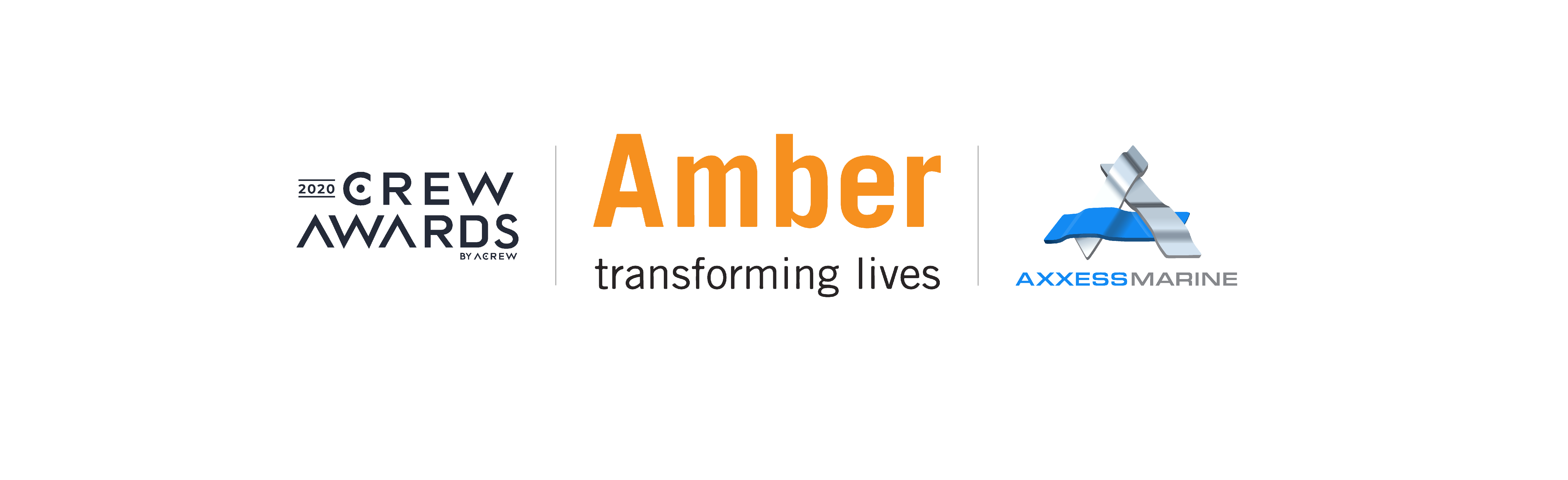 Support to Move on – Crew Awards and Axxess Marine Raising Funds for Amber
