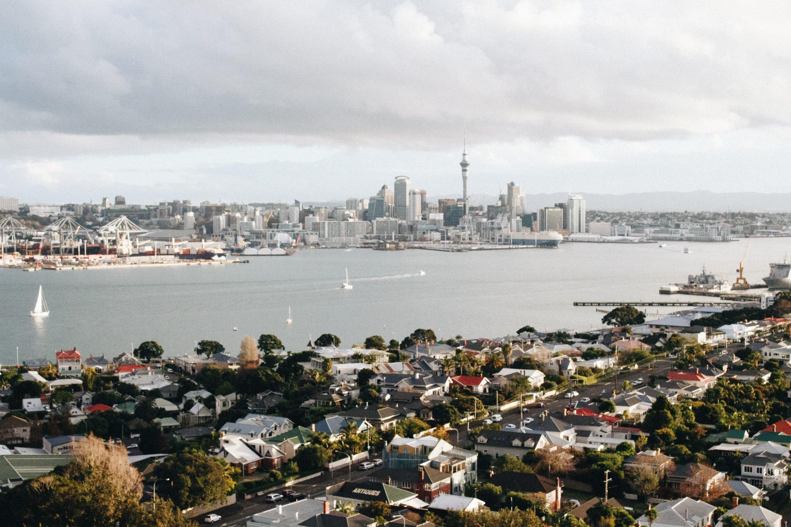 Moonen Yachts Sydney to Auckland Ocean Race 2021