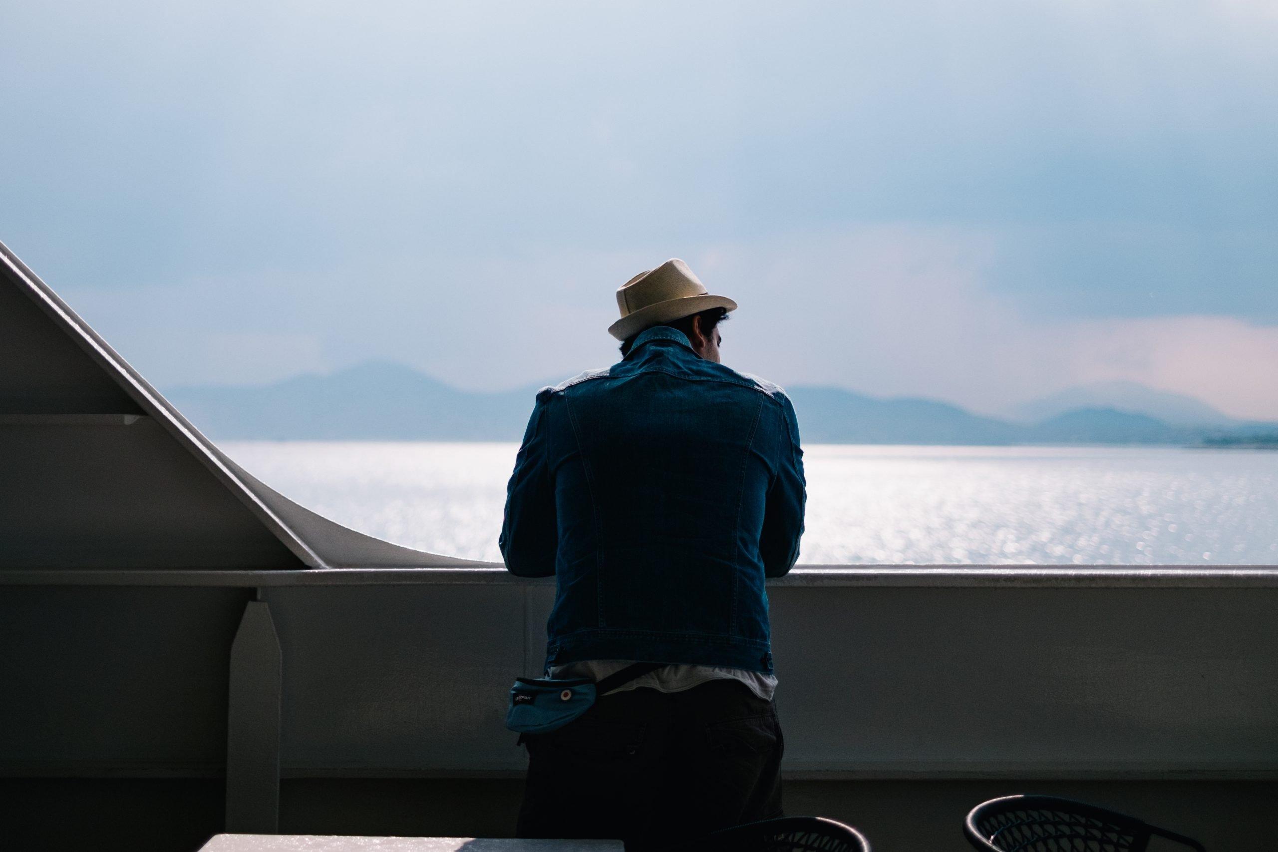Mental Health Awareness Onboard