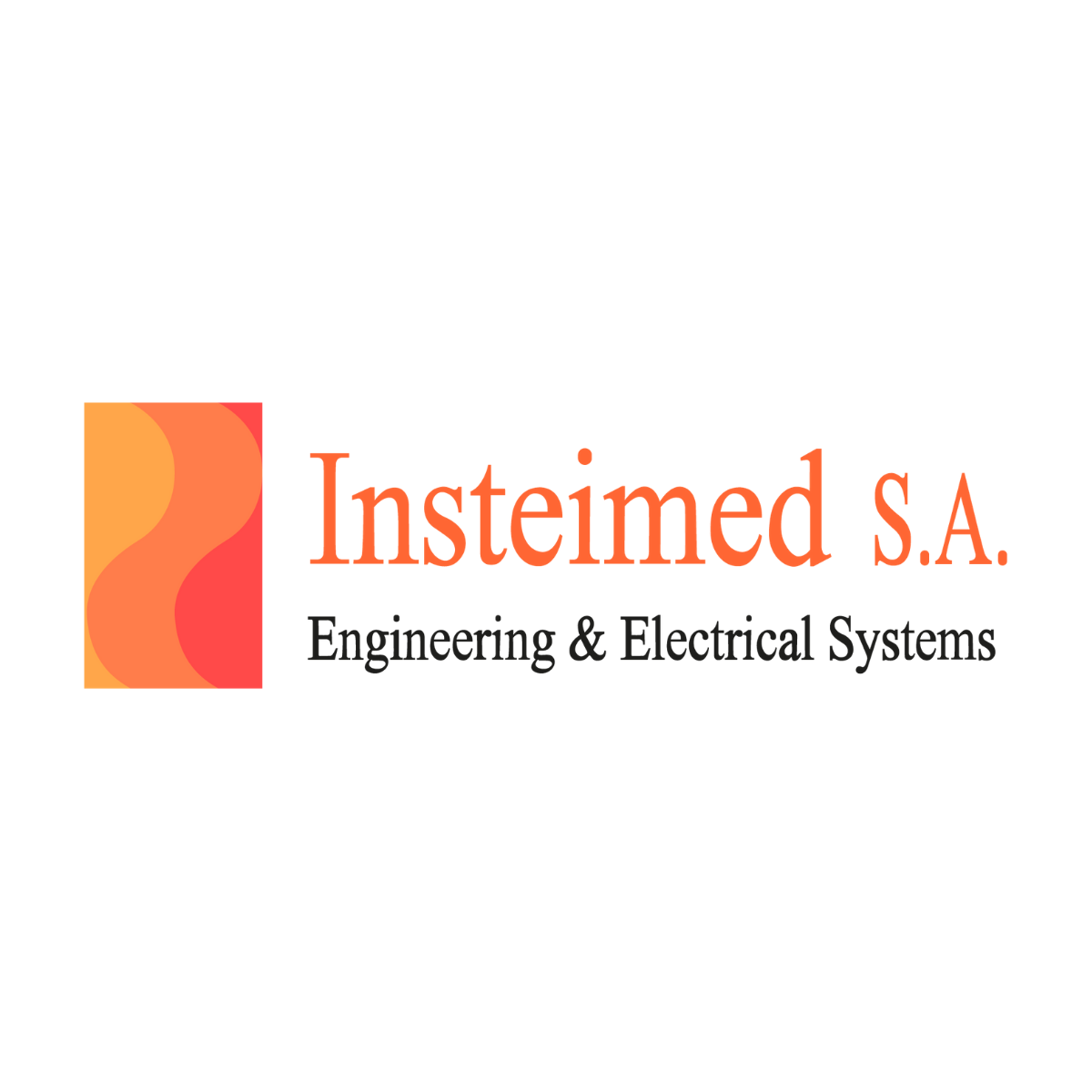 Insteimed S.A engineering and electrical systems