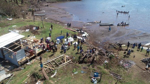 YachtAid Global Launches 'Operation Viti' Relief for Fiji