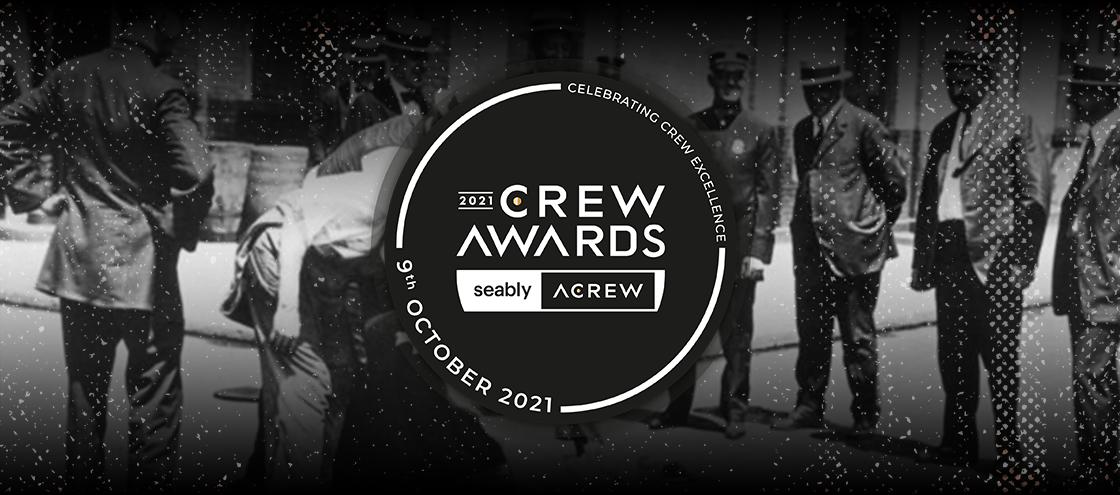 Crew Awards 2021