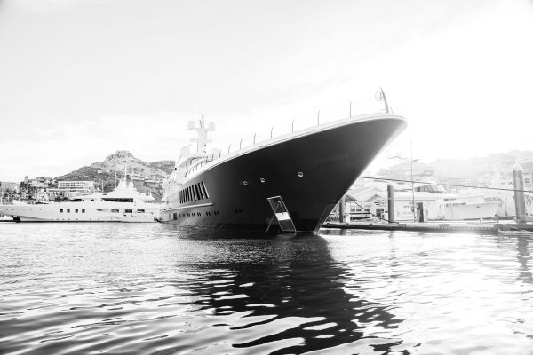 Why Did ACREW create The Superyacht Business Awards?