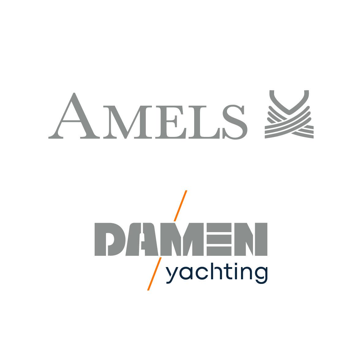 Amels & Damen Yachting