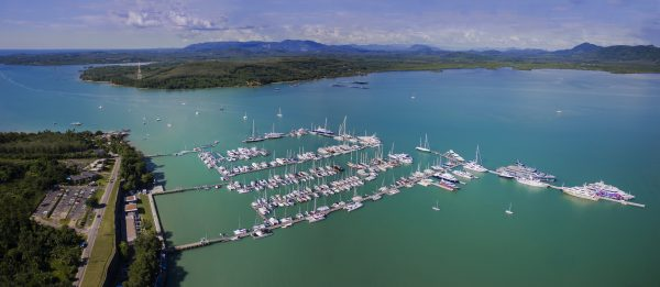 Update on Yacht Haven's expansion plan