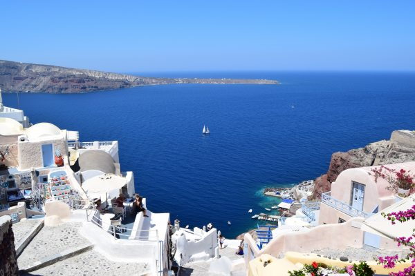 Greece is Opening up to Yachting!